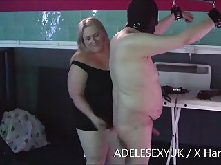 MISTRESS ADELESEXYUK 2 AT THE PRIVATE CLUB BIRMINGHAM