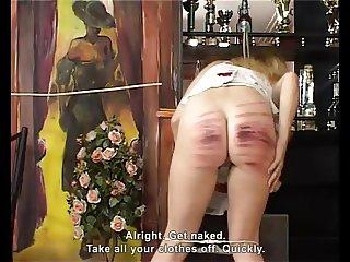 Lucky Maid