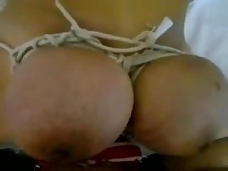Malay Big Boobs BDSM