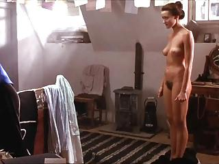 Natascha McElhone - Nude  - Surviving Picasso