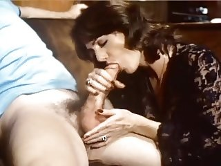 Classic Porn - MILF And Boy