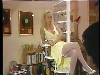 British milf nude interview