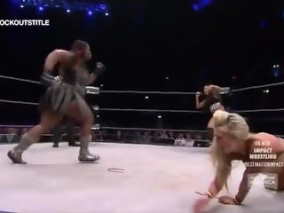 butt drop in wrestling