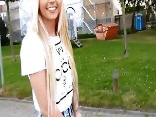 Ramona - Public Pickup