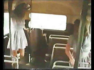 Schoolgirls Bus Trip For Sex !