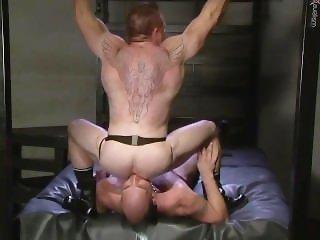 Raw Muscle - Scene 3