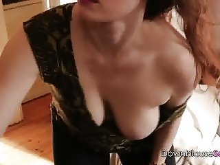 Brianna Davies - Flappy Tits - Short Trailer