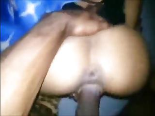Amazing Ass Slut Doggystyle BBC