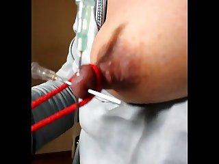 needle play