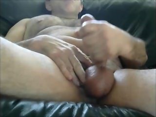 Cock Ring Instruction / Massive Prostate Precum / Cumshot