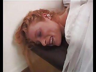Depraved bride