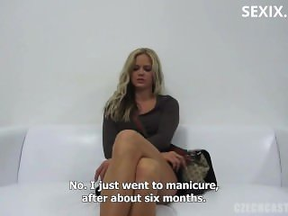 sexix.net - 8280-czechcasting czechav ep 1 100 part 1 czech castings with english subtitles 2011