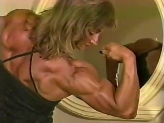 flexible fitness muscle bodybuilders sexy mature - girls4contortion.com