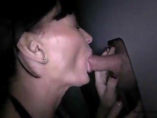 Gloryhole Cum Swallowing Compilation
