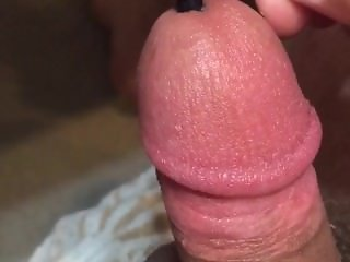 Amateur Penis Insertion