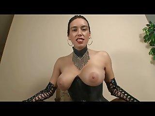 Yes Mistress ! JOI