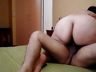couple real homemade - amateur