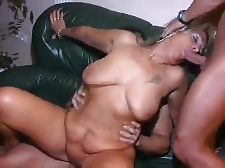 European GILF and MILF #2 (FULL PORN MOVIE)