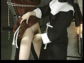 francaise nun
