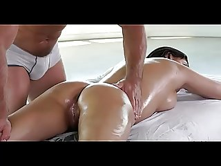 Fuck After Nice Massage