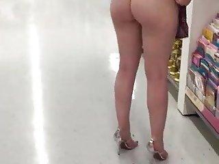 Ass flashing