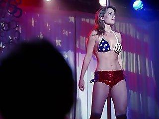 Erica Durance - Smallville s5e06