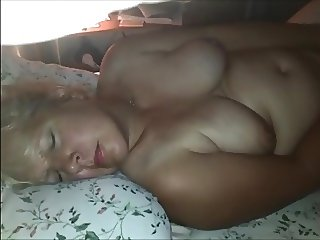 watching my slutwife Laura
