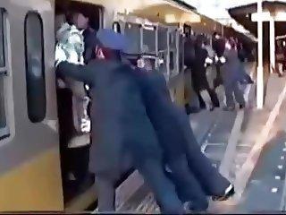 Japonesa Sex #Metro