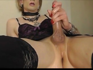 17 cumshots all transsexual