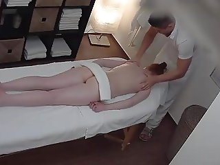 Hot Fucking Massage