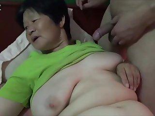 Grannies tubes