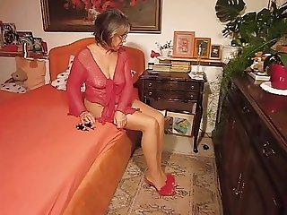 Fritzi Lolette Granny 5 (by sukatante2)