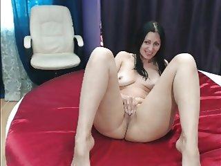 mature masturbate 02