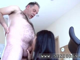 Free movies young girls fucking old men The System-administrator came for