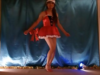 Merry Clitoris by Virgin Santa Pai-chan