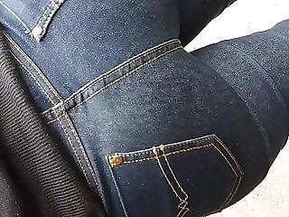 Rabuda de Jeans