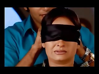 Compliation of Blindfolded Ladies 31