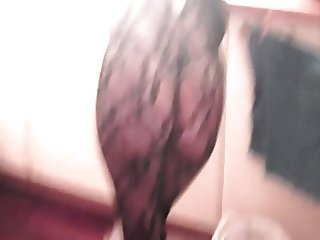 Great Lingerie Ass - Secretary 40 years old