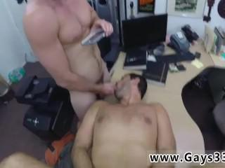 Reality gay porn movies Straight fellow heads gay for cash he needs
