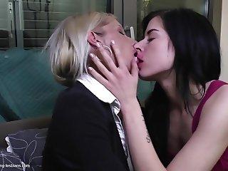Hot skinny mother fucks not her daughter