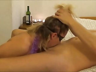 Sexy Milf Gets Rough Deep Throat - Enjoy CardinalRoss!