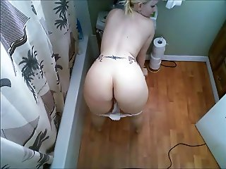 Farting Whore