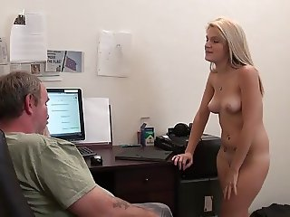 Not daughter want to be a nudist