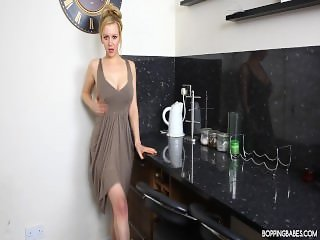 LucyA kitchen strip JOI