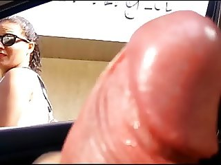 Dick Flashing 07