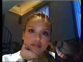 Jessica Alba day on chatroom