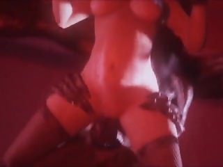 Young Hentai Girl Fucked By A Monster - Vol. 2