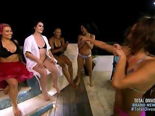 WWE Total Divas Bikini (Nikki, Brie, Naomi, Paige, Alicia Fox & Natalya)
