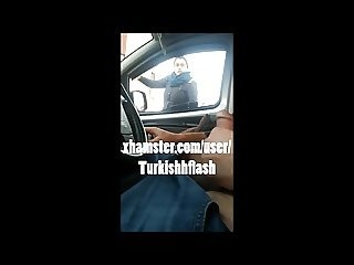 Dick Flashing in Turkey 6