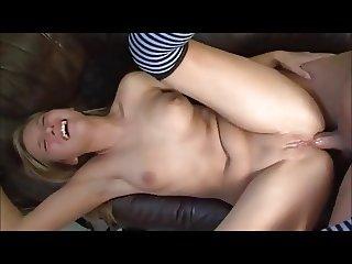 Tara Pink from Hungary